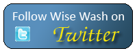 Follow Wise Wash on Twitter